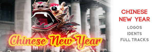 Stereohive Chinese New Year