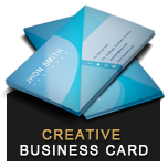 Business Card Template 74 - 2