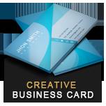 Creative Business Card Template 07 - 2