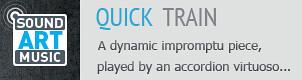 Quick TRain - right