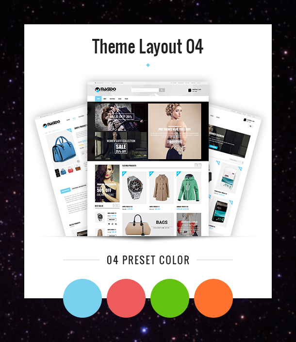 VG Macedo - Fashion Responsive WordPress Theme - 9