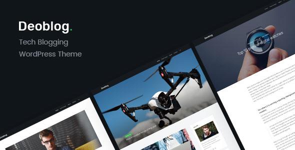 Neotech | Tech Magazine HTML Template - 4