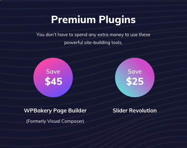Pepper - Elegent Multi Purpose WordPress Theme - 18