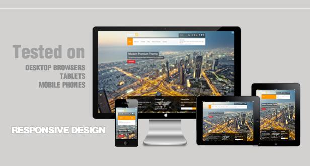 Inspiro B - Responsive HTML5 Template - 10