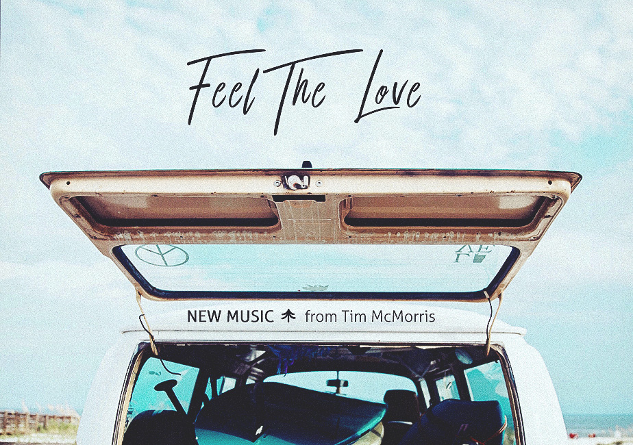 License Feel The Love By Tim McMorris