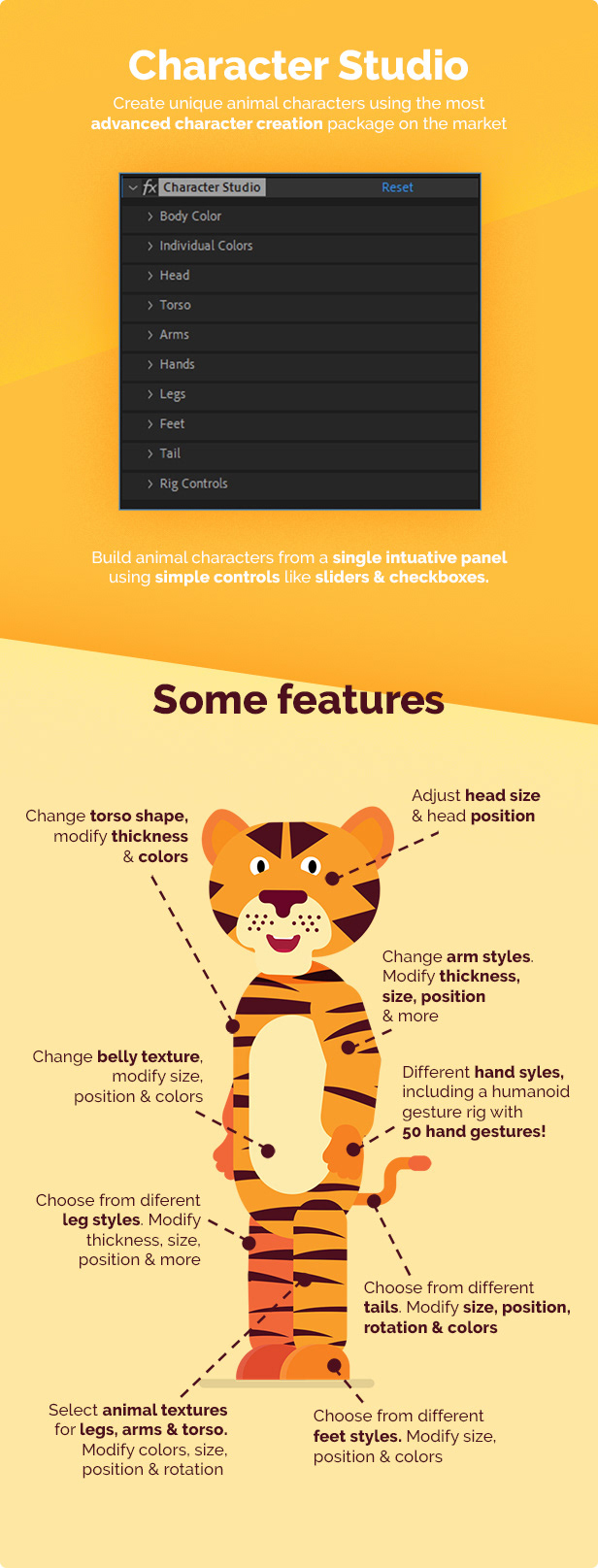 Animal Character Animation Explainer Toolkit - 3