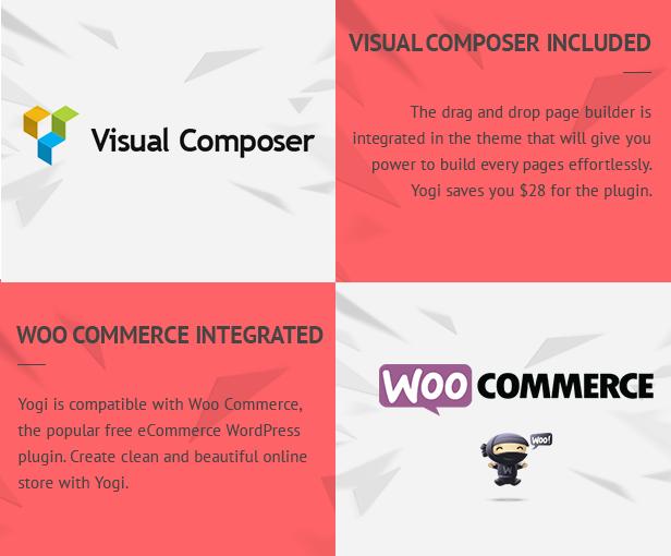 Yogi - Health Beauty & Yoga WordPress Theme - 8