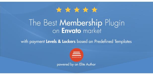 Ultimate Membership Pro - WordPress Membership Plugin - 5