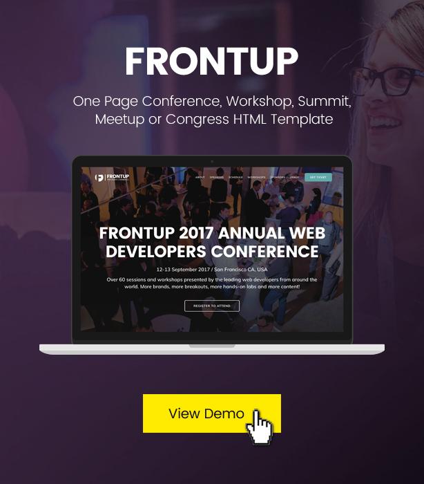 frontup-link