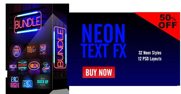 Neon Styles V2 - 2