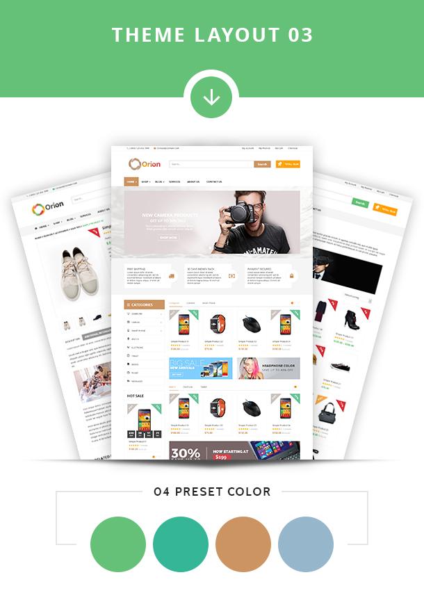 VG Orion - Business & eCommerce WordPress Theme - 8