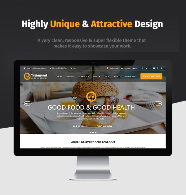 restaurant-food-and-drink-template additional design