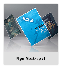 Square Canvas Mock-up - 7