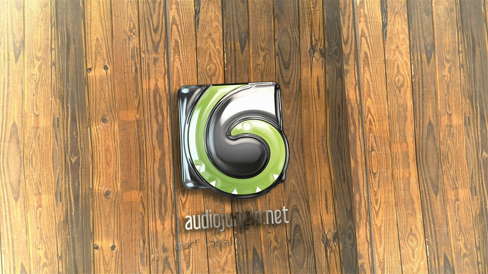 Minimal Paper Logo Reveal - 5