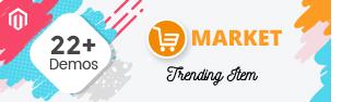 Fresh - Multipurpose Responsive Magento 2 Theme - 1
