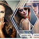 FB Photo Effect Timeline Cover  - 38