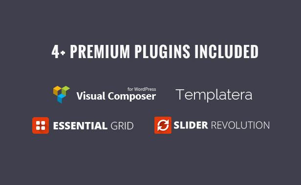 Transport Logistic and Warehouse WordPress Theme - Premium Plugins