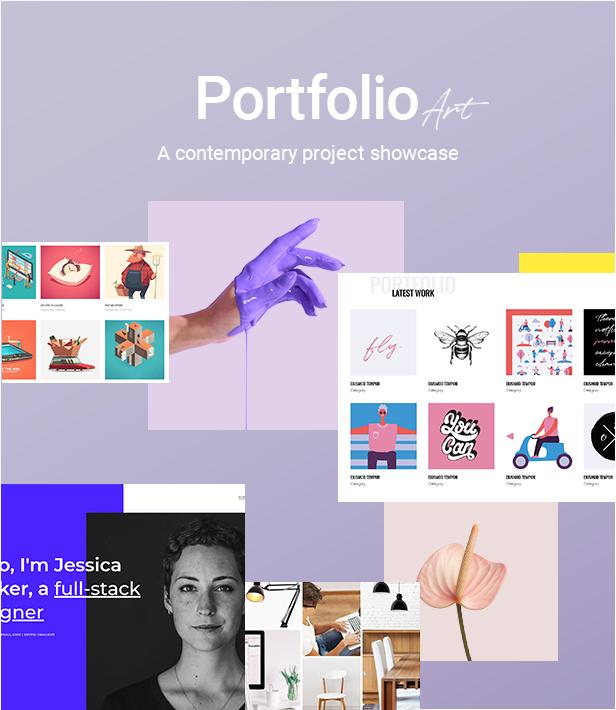 Bridge - Creative Multipurpose WordPress Theme - 14