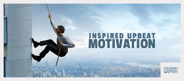 Inspired Upbeat Motivation - 1