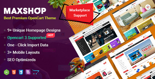 Parna - Multipurpose Responsive OpenCart 2.3 Theme | Cosmetic | Beauty Center | Fashion Store - 16