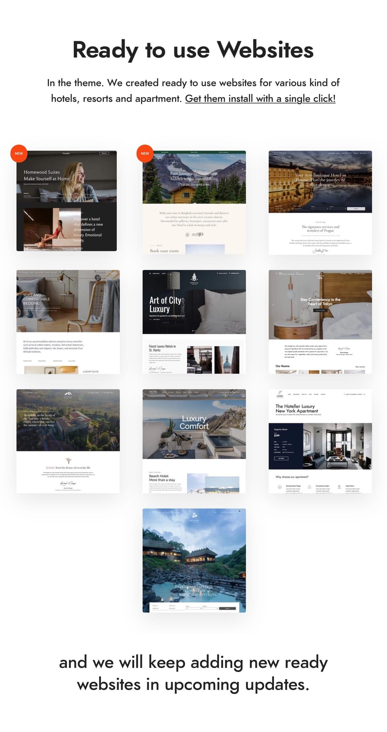 Hoteller v4.8-酒店预订WordPress主题