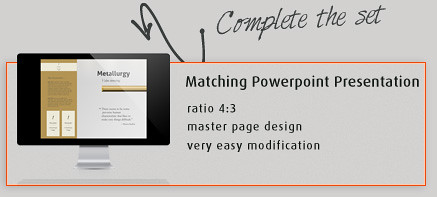 Metallurgy - Powerpoint Presentation jinwook