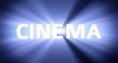 Illuminated CINEMA
