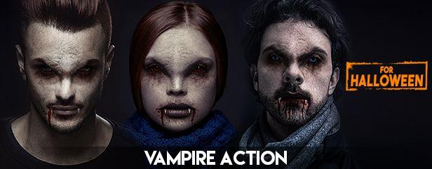 Concept Art Photoshop Action - 17