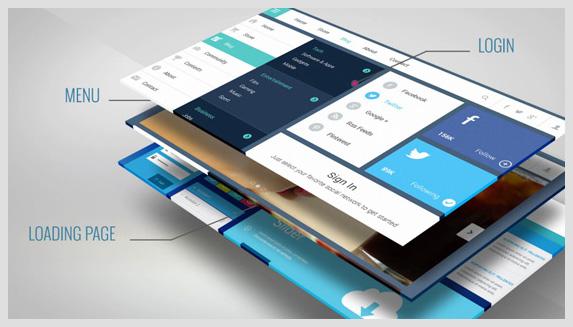 Promotion Web / App  - 4
