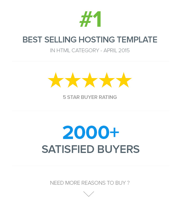 FlatHost WordPress Hosting Theme + WHMCS - 6