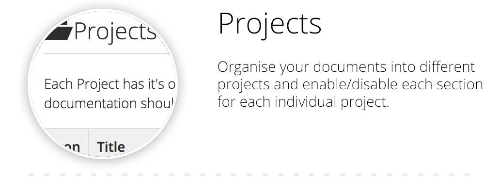 Documentation Builder - 3