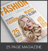 25 Pages Interior Magazine Vol4 - 24