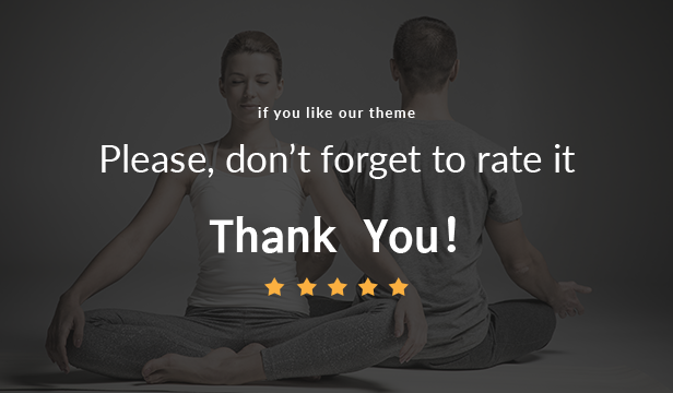 Tantra | A Yoga Studio and Fitness Club WordPress Theme - 3