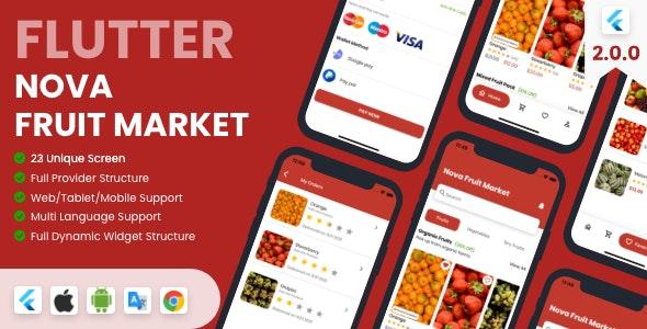 Flutter Login Ui Kit in Flutter 2.0 (Desktop,Web, iOS, Android)