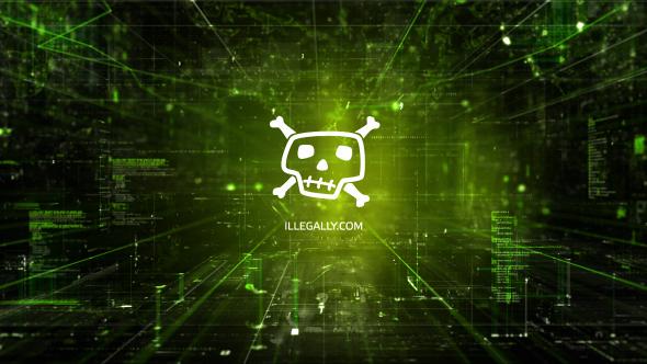 Cyber Logo - 1