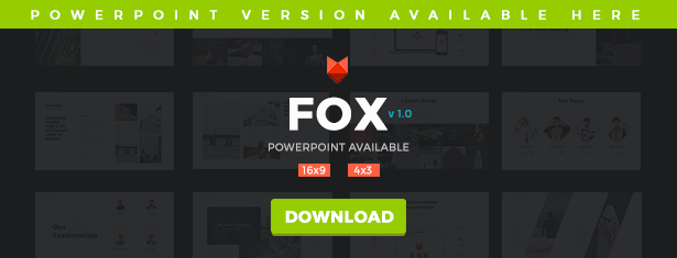 Marketofy - Ultimate PowerPoint Template - 5