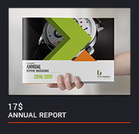 The Annual Report - 9