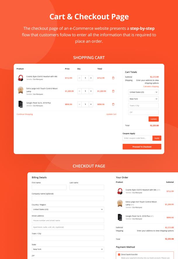 Besa - Elementor Marketplace WooCommerce Theme - 22