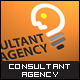 Consultant Agency Logo Template - GraphicRiver Item for Sale
