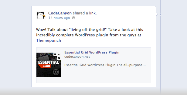 Essential Grid Gallery WordPress Plugin - 10
