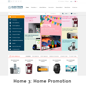 Home Promotion