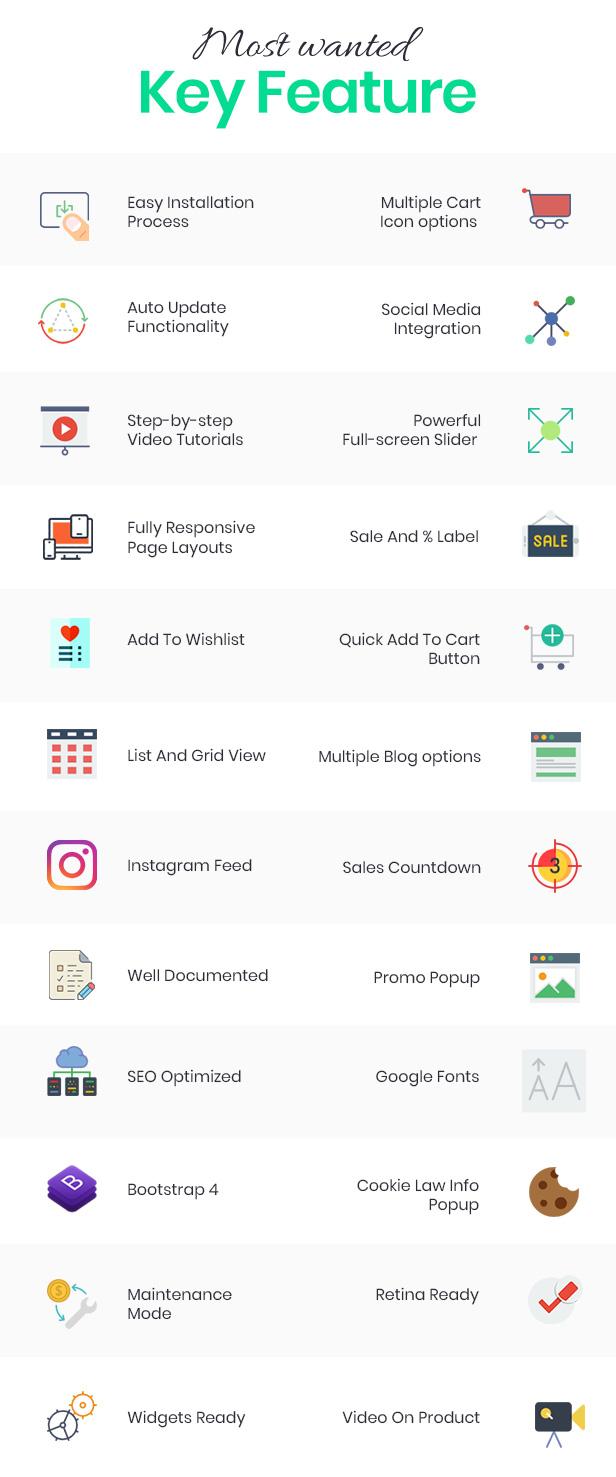 CiyaShop - Responsive Multi-Purpose WooCommerce WordPress Theme - 19