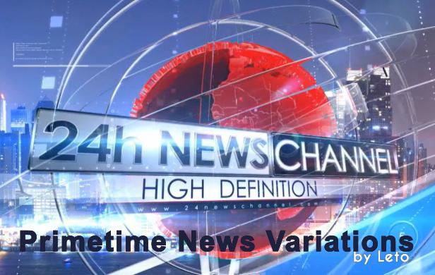 Primetime News Variations