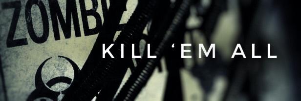 Damnwell - Kill 'em all