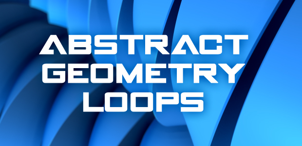 Abstract Geometry Loops