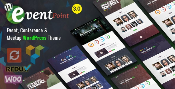 EventPoint WordPress