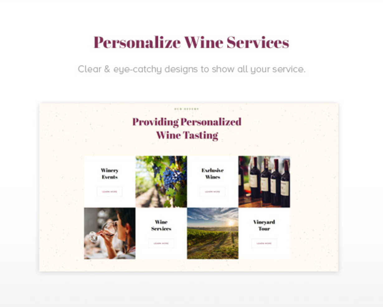 Royanwine Personalized Wine Services for Vinyard, Winery, Wine Makers, Dairy Farm