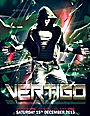 Vertigo Flyer Template