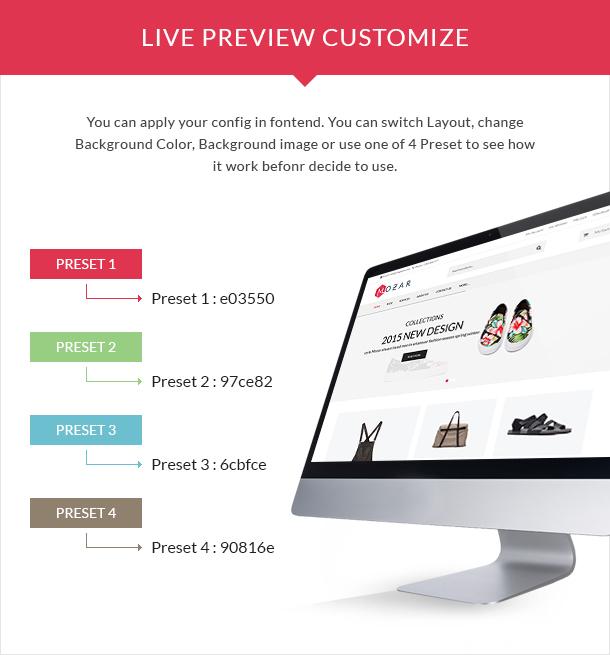 VG Mozar - Fashion WooCommerce WordPress Theme - 38