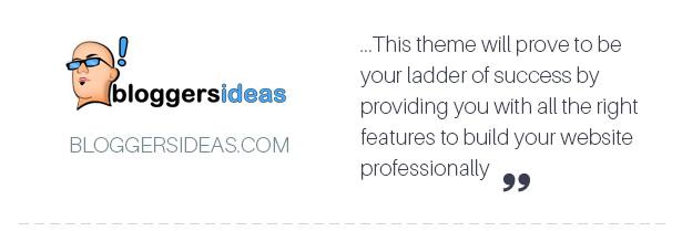 Codeus — Multi-Purpose Responsive WordPress Theme - 7